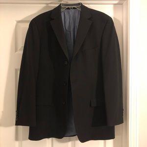 Hugo boss 40r sport coat suit separate.